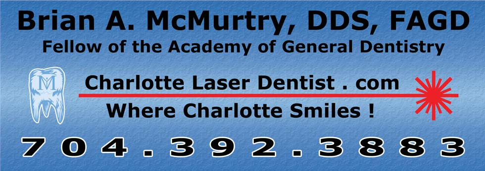 Cosmetic Dentistry Charlotte NC banner